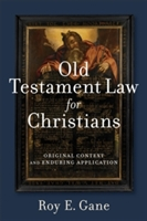 Old Testament Law For Christians