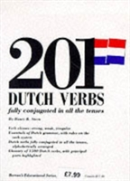 201 Dutch Verbs Fully Conjugated