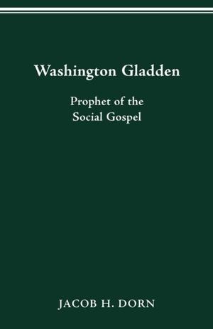 Washington Gladden