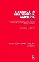 Literacy In Multimedia America