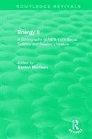 : Energy Ii (1977)