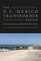 U.s.-mexico Transborder Region