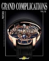 Grand Complications Xi