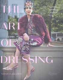 Art Of Dressing