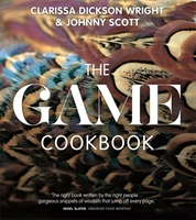 Game Cookbook