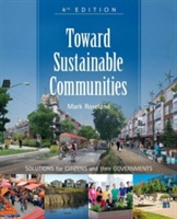 Toward Sustainable Communities