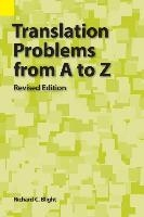 Translation Problems From A To Z