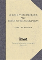 Linear Inverse Problems And Tikhonov Regularization