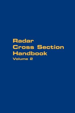 Radar Cross Section Handbook - Volume 2