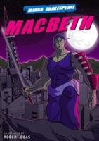 Manga Shakespeare Macbeth