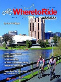 Where To Ride: Adelaide
