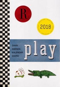 Redstone Diary 2018: Play