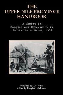 Upper Nile Province Handbook