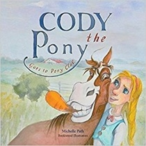 Cody The Pony Goes To Pony Club