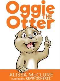 Oggie The Otter