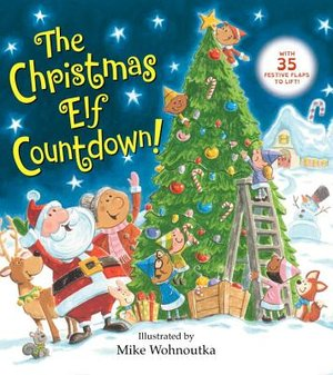 Christmas Elf Countdown!