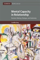 Mental Capacity In Relationship