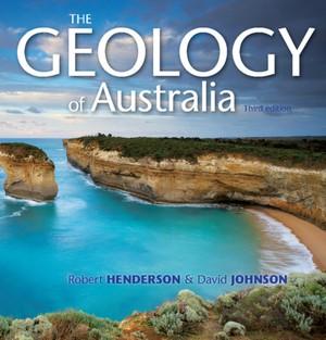 Geology Of Australia