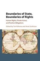 Boundaries Of State, Boundaries Of Rights