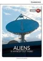 Aliens: Is Anybody Out There? Level A2 Sep Edition
