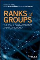 Ranks Of Groups