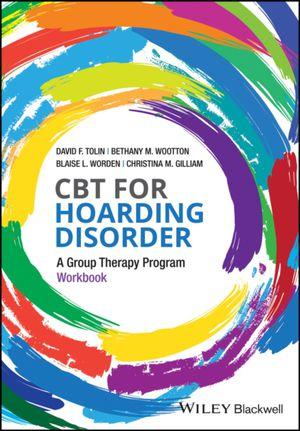 Cbt For Hoarding Disorder