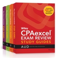 Wiley Cpaexcel Exam Review January 2017 Study Guide