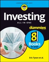 Investing All-in-one For Dummies