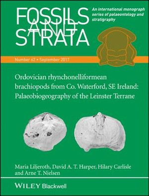Ordovician Rhynchonelliformean Brachiopods From Co. Waterford, Se Ireland : Palaeobiogeography Of The Leinster Terrane