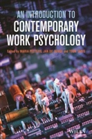 Introduction To Contemporary Work Psychology