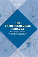 Entrepreneurial Paradox