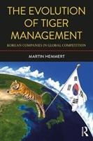 Evolution Of Tiger Management