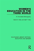 Women's Education In The Third World