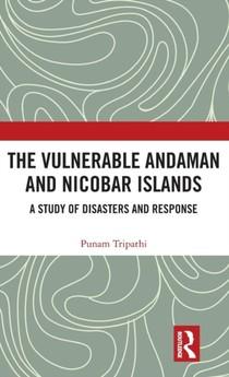 Vulnerable Andaman And Nicobar Islands