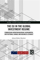 Eu In The Global Investment Regime