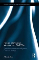 Foreign Intervention, Warfare And Civil Wars