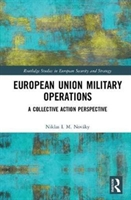 European Union Military Operations