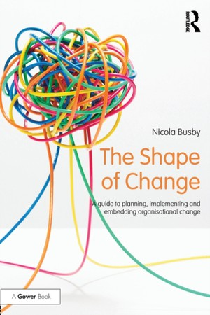 Shape Of Change