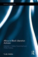 Africa In Black Liberation Activism