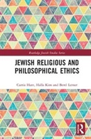 Jewish Religious And Philosophical Ethics