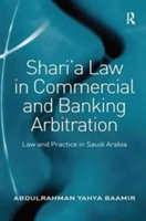 Shari A Law In Commercial And Banking Arbitration