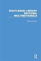 Routledge Library Editions: Multinationals