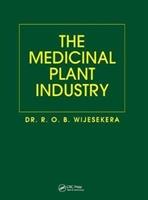 Medicinal Plant Industry