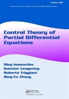 Control Theory Of Partial Differential Equations
