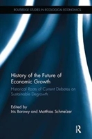 History Of The Future Of Economic Growth