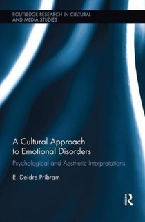 Cultural Approach To Emotional Disorders