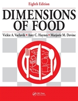 Dimensions Of Food, Eighth Edition
