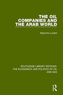 Oil Companies And The Arab World
