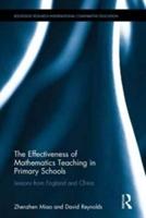 Effectiveness Of Mathematics Teaching In Primary Schools