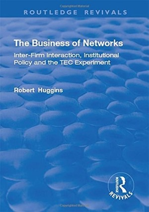 Business Of Networks